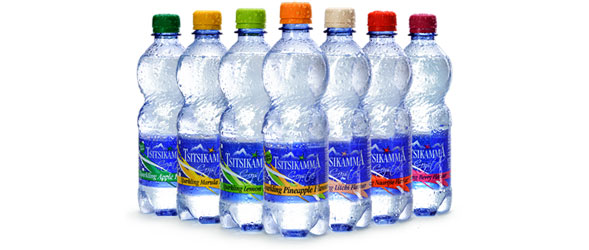 tsitsikamma crystal flavoured water
